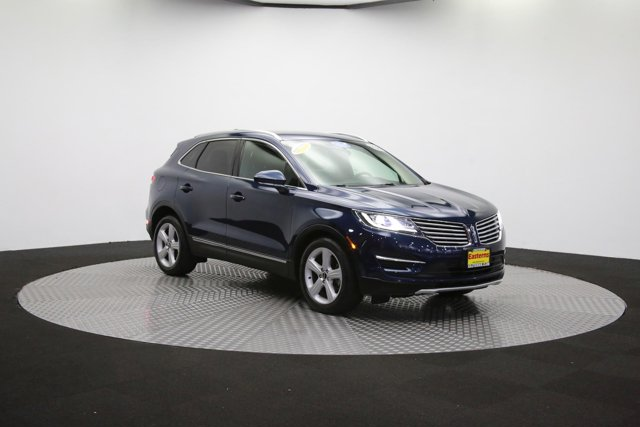 2017 Lincoln MKC for sale 124501 44