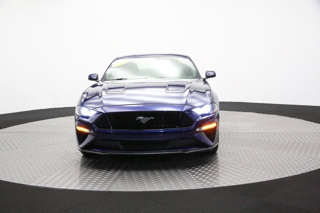 2019 Ford Mustang for sale 122249 1