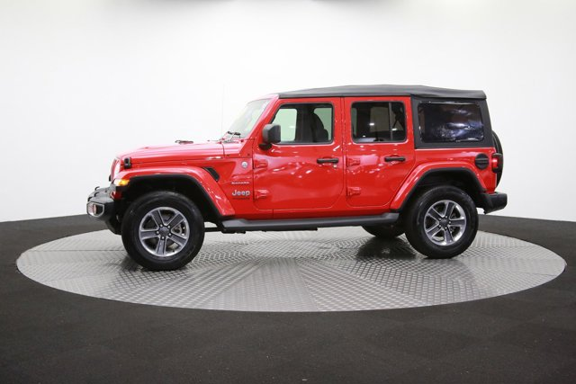 2019 Jeep Wrangler Unlimited for sale 123385 52