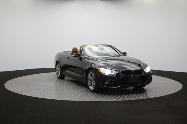 2016 BMW 4 Series for sale 123345 46