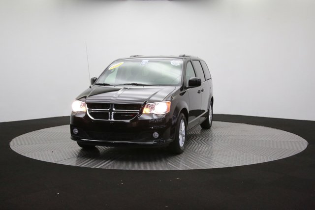 2018 Dodge Grand Caravan for sale 124375 49