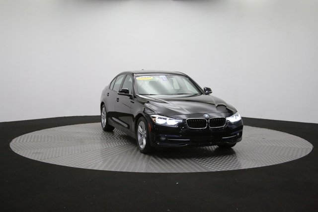 2016 BMW 3 Series for sale 123326 47