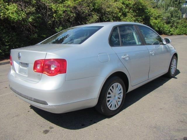 Used 2006 Volkswagen Jetta Sedan 4dr Value Edition Auto PZEV