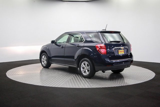 2016 Chevrolet Equinox for sale 121670 58