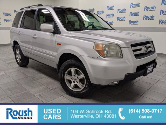 Used 2006 Honda Pilot in Westerville, OH