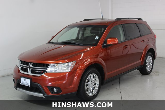 Used 2013 Dodge Journey in Auburn, WA