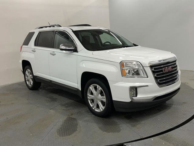 Used 2016 GMC Terrain in Indianapolis, IN