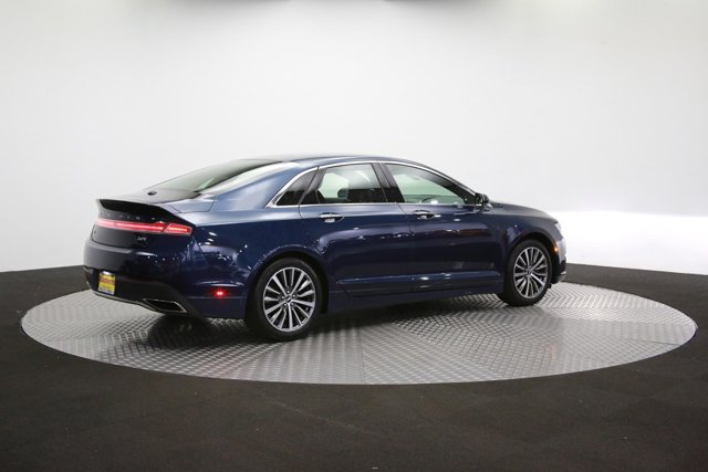 2017 Lincoln MKZ for sale 123863 36