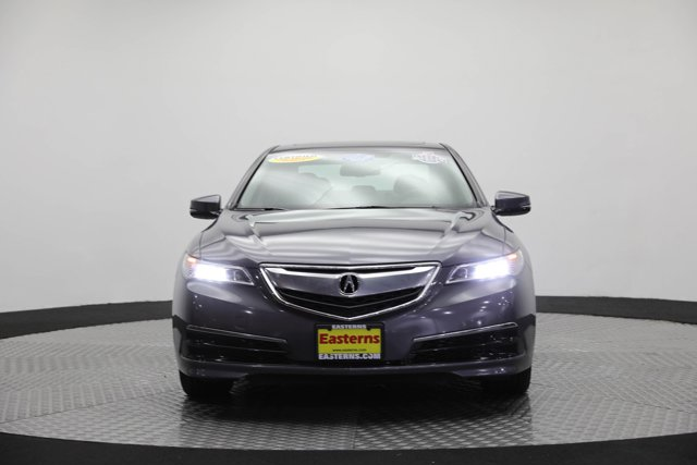 2017 Acura TLX for sale 124411 1