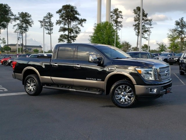 Used 2016 Nissan Titan XD in , AL