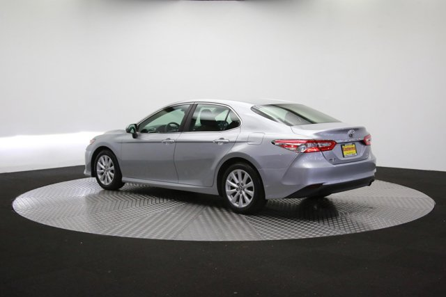 2018 Toyota Camry for sale 124297 58