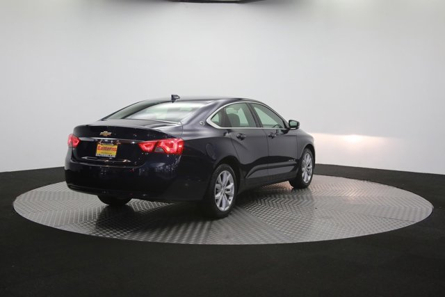 2018 Chevrolet Impala for sale 121081 38