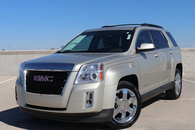 Used 2014 GMC Terrain in Tempe, AZ