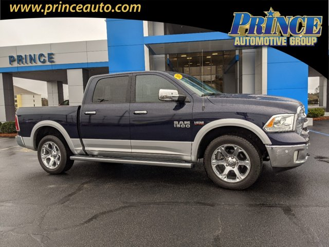Used 2017 Ram 1500 in Tifton, GA