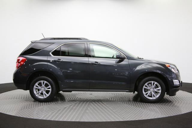 2017 Chevrolet Equinox for sale 123007 40