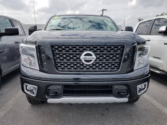 Used 2019 Nissan Titan in Fort Worth, TX