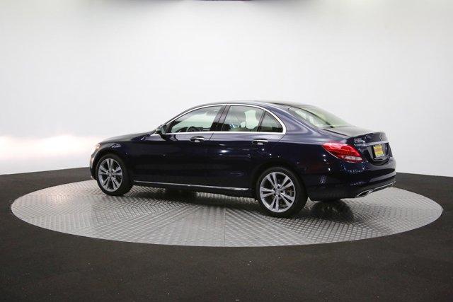 2016 Mercedes-Benz C-Class for sale 123477 58