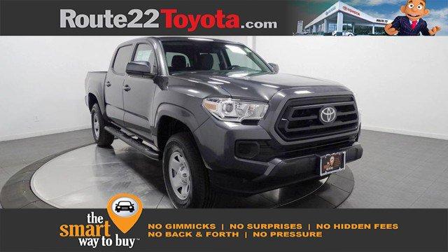 New 2020 Toyota Tacoma in Hillside, NJ