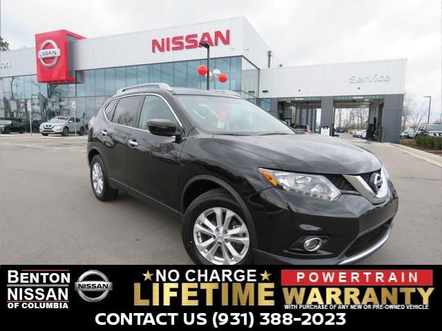 Used 2016 Nissan Rogue in , AL
