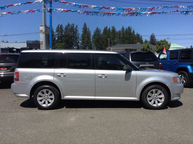 Used 2010 Ford Flex 4dr SE FWD