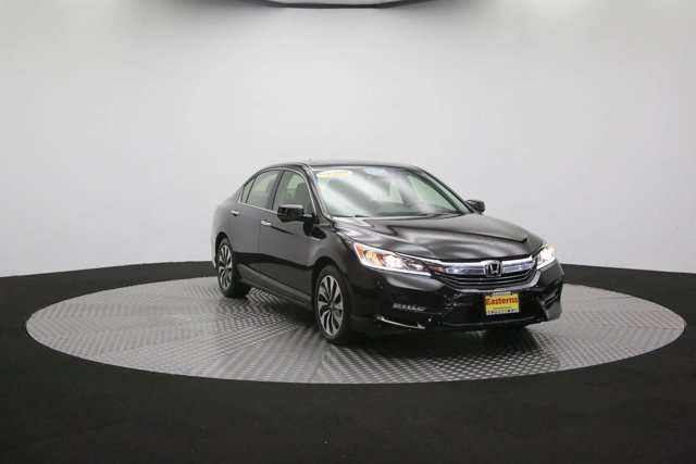 2017 Honda Accord Hybrid for sale 125673 45