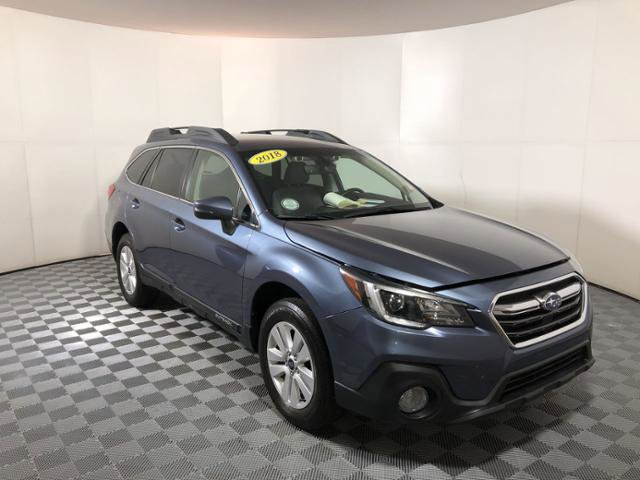 Used 2018 Subaru Outback in Indianapolis, IN