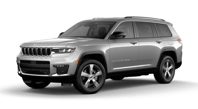 New 2021 Jeep Grand Cherokee L in Little Falls, NJ