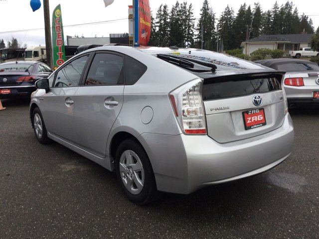 Used 2010 Toyota Prius 5dr HB II