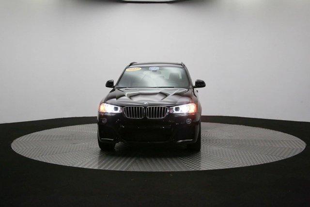 2017 BMW X3 for sale 125505 49