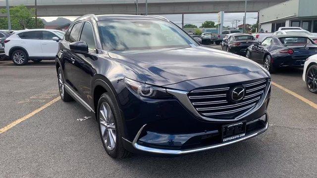 New 2021 Mazda CX-9 in Waipahu, HI