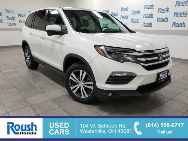 Used 2018 Honda Pilot in Westerville, OH