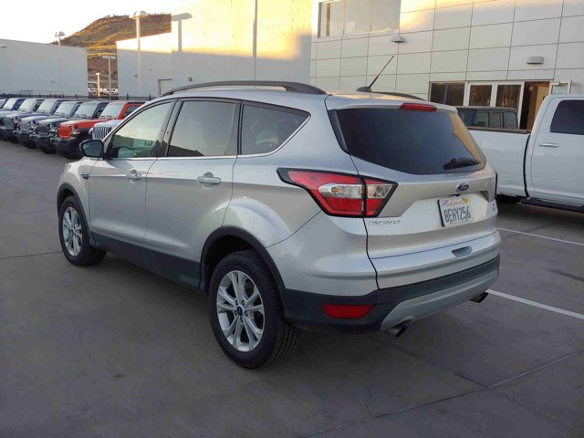 Used 2018 Ford Escape SE FWD
