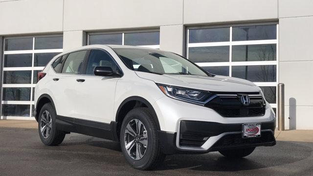New 2020 Honda CR-V in Elgin, IL