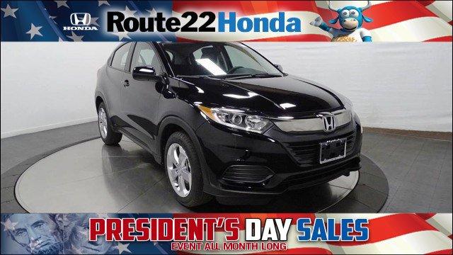 New 2020 Honda HR-V in Hillside, NJ