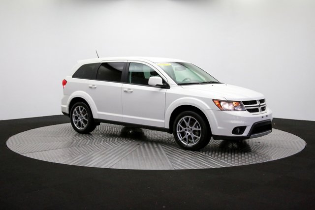 2018 Dodge Journey for sale 123789 43