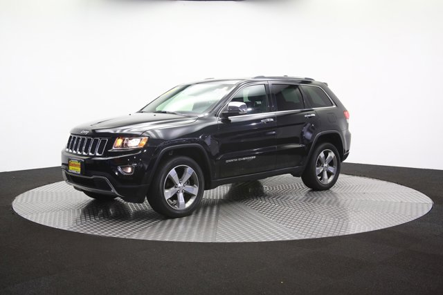 2016 Jeep Grand Cherokee for sale 119773 67