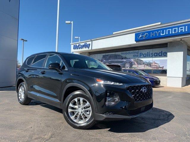 Used 2019 Hyundai Santa Fe in Kansas City, MO