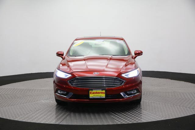2017 Ford Fusion Energi for sale 122753 1