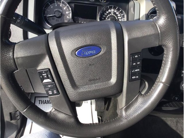 Used 2012 Ford F-150 Eco boost!