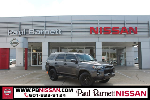 Used 2016 Toyota 4Runner in Brookhaven, MS
