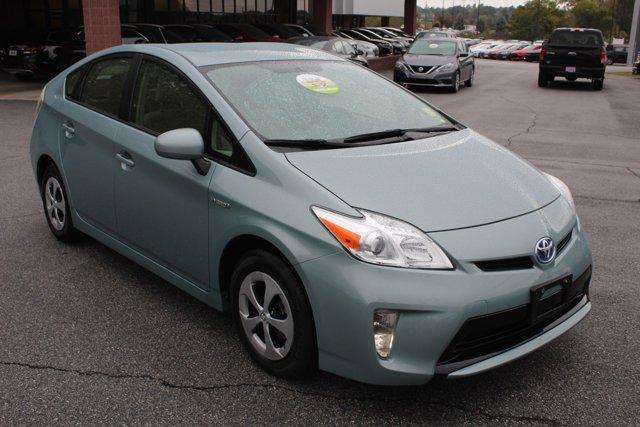 Used 2015 Toyota Prius in Milledgeville, GA