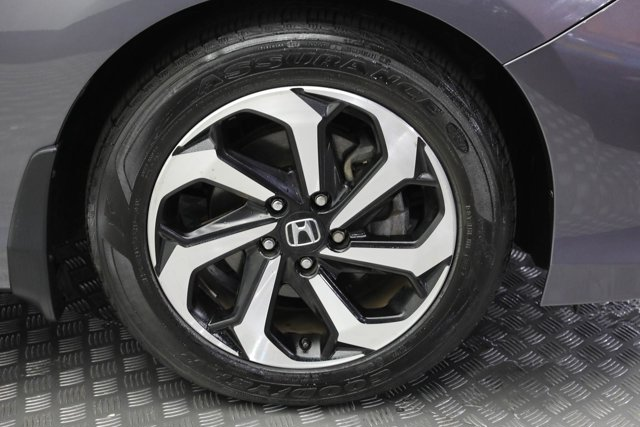 2017 Honda Accord for sale 124985 28