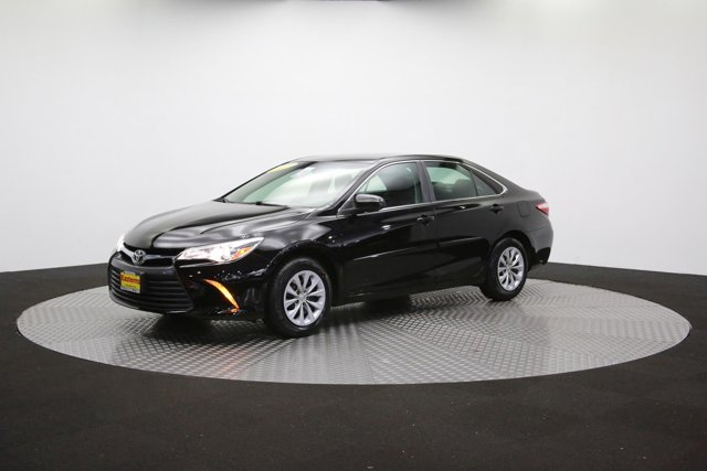 2017 Toyota Camry for sale 124354 51