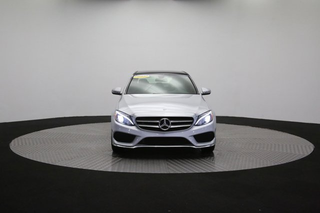 2016 Mercedes-Benz C-Class for sale 124011 48