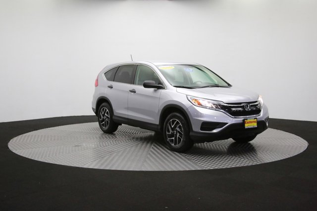 2016 Honda CR-V for sale 123600 43