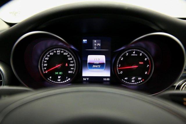 2016 Mercedes-Benz C-Class for sale 123147 15