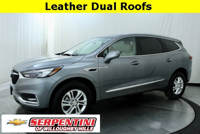Used 2019 Buick Enclave in Cleveland, OH