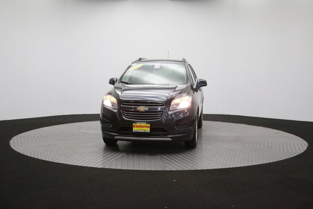 2016 Chevrolet Trax for sale 124288 46