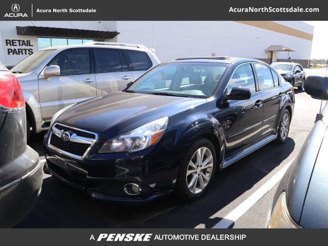 Used 2013 Subaru Legacy in , AZ