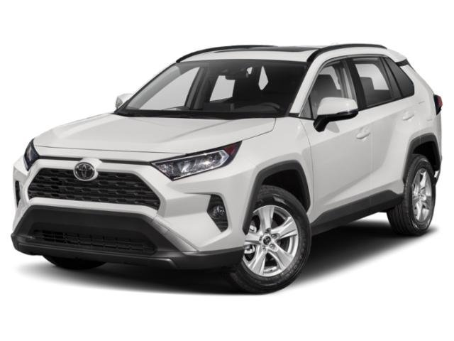Used 2019 Toyota RAV4 in Waycross, GA